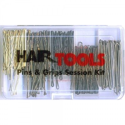 Hair tools Session Clips & Pins Session Kit Salon College Pack