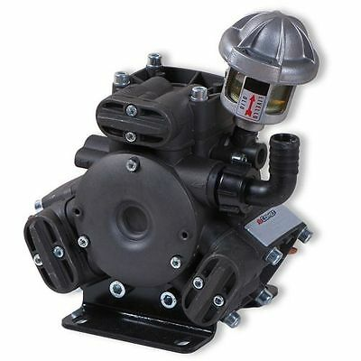 Comet APS41 Diaphragm Pump