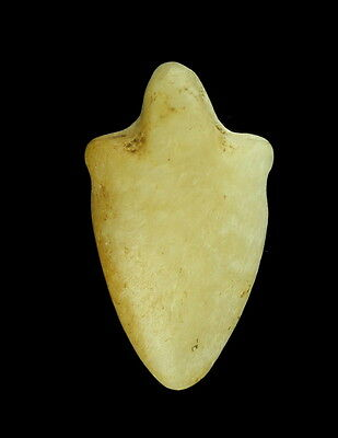 Ancient Egyptian Heart Amulet