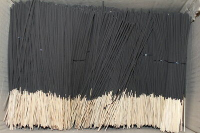 900-1000 UNSCENTED Incense Sticks Make Your Own.
