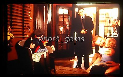 Gabriel Byrne A Simple Twist Of Fate  Original 35mm Color Promo Slide