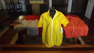 Hockey Australia  Dress Shirts And Shorts (2010 Commonwealth Games) Team Issue