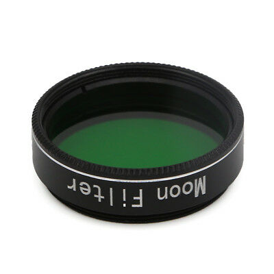 "1.25"" Skyglow & Moon filter for telescope eyepiece - Cuts light pollution"