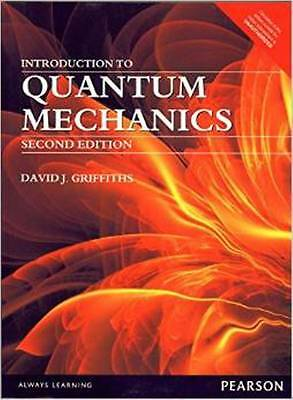 Introduction to Quantum Mechanics (EDN 2) by David J. Griffiths