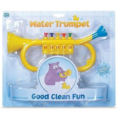 Children's Bathroom Water Trumpet Musical Toy