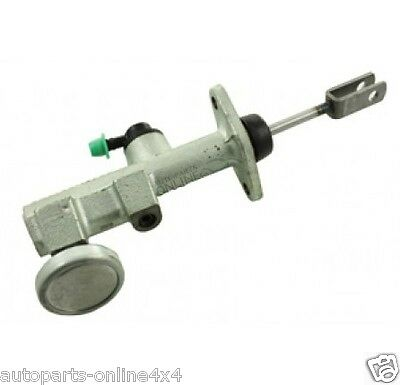 Land Rover Discovery 2 Td5 1998-2004 - New Clutch Master Cylinder - Stc000280