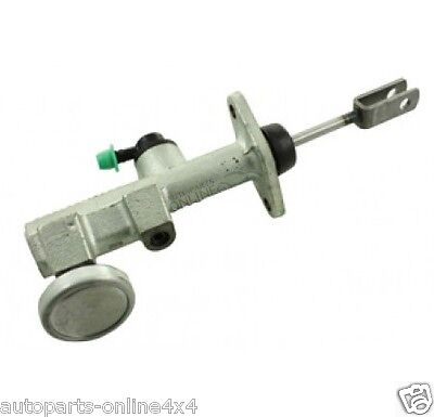 Land Rover Discovery 2 Td5 98-04 - Clutch Master Cylinder - Stc000280