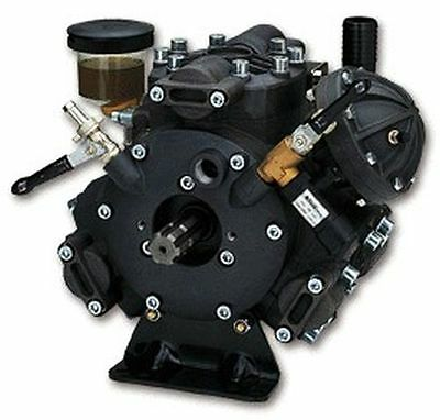 Comet APS121 Diaphragm Pump