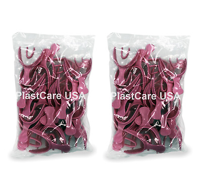 60 Dental Bite Registration Impression Triple Trays (Full Arch) (2 Bags of 30)