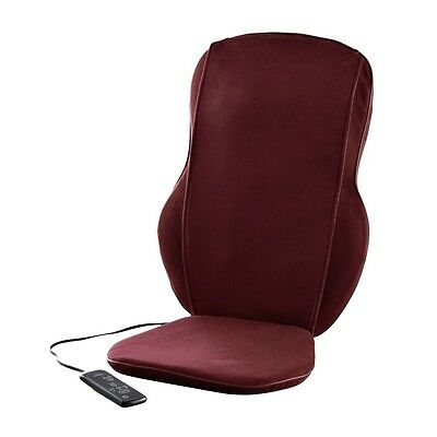 Omron seat massage catcher wine Red HM-330-WR New Japan Free Shipping BestPrice