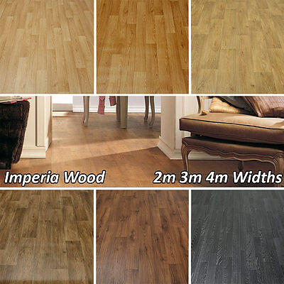 High Quality Vinyl Flooring, Wood Designs. Kitchen Bathroom NEW!! CHEAP!!