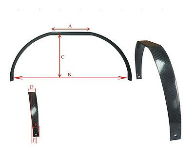 Electic EXTRA 300 90 class Carbon Fiber Landing Gear For RC plane undercarriage