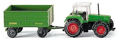 Wiking   096001 Fendt Favorit spur N 1:160 suberb detail