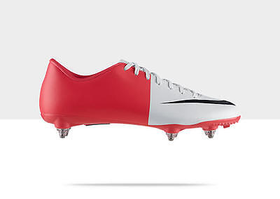 Nike Mercurial Victory Iii Sg Mens Football Boots Uk 8 New