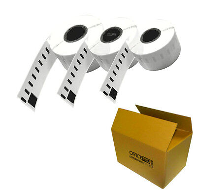 Dymo Labelwriter / Seiko Slp Compatible Label Rolls White 330 400 440 450 4Xl
