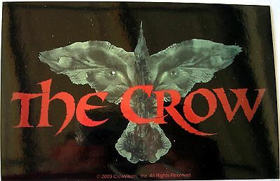 the crow sticker  Licensed