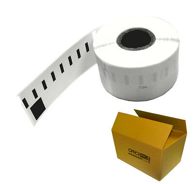 1 ROLL 99014 DYMO / SEIKO COMPATIBLE ADDRESS LABELS - 54 x 101mm - HIGH QUALITY