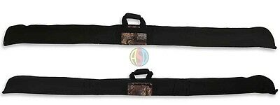 Buck Trail Soft Padded Longbow Case