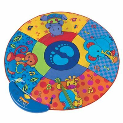 NEW Jolly Jumper Musical Electronic Jump Mat from Baby Barn Discounts