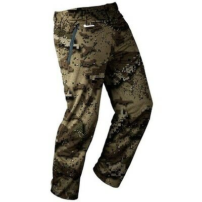 Hunters Element Hydrapel Hunting Trouser Pants VEIL Camo