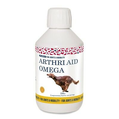 Arthri Aid Omega 250ml. Premium Service. Fast Dispatch.