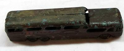 Tootsietoy Greyhound SceniCruiser Bus - AS IS  - No Reserve