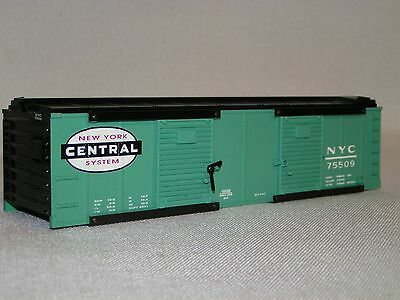 Lionel American Flyer NYC 6-49048 75509 LIKE 974 Erie Operating Boxcar Shell NOS