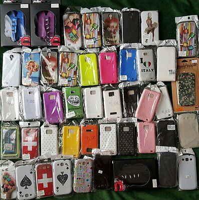 STOCK INGROSSO COVER STOCK COVER CUSTODIE 242 PZ LG HUAWEI APPLE,SAMSUNG sony