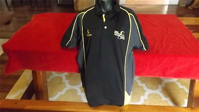Hockey Australia  Wa Thundersticks Kukri  Polo Great Cond Size M