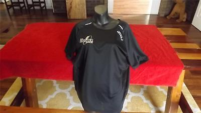 Hockey Australia  Wa Thundersticks 2Xu Shirt  Great Cond Size M
