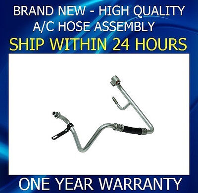 NEW SUCTION LINE 111884 FIT 04-07 Ford Freestar / Mercury Monterey  6F2Z19835EA
