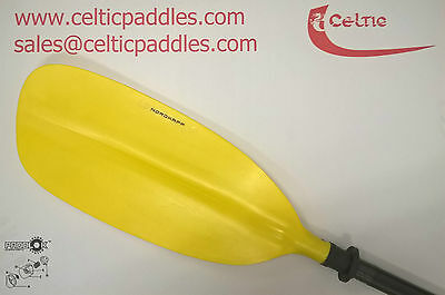 Kayak Paddle Sea Touring