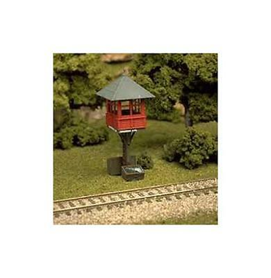 Atlas HO Scale Elevated Gate & Tower Kit  - #AT0701