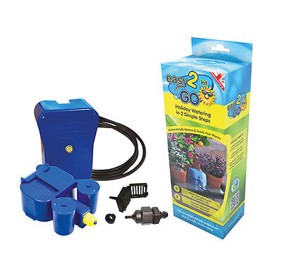 Autopot Easy2Go Watering System Hydroponic Growing