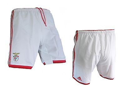 Benfica Lissabon Trikot Hose Shorts Adidas 2014 Player Issue S L XL
