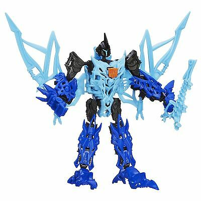 Transformers Construct Dinobots Strafe Robot Dinosaur Ages 6+ New Toy Boys Gift