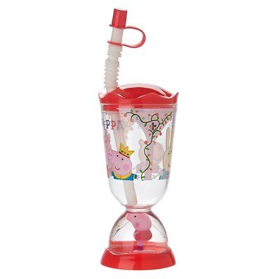 NEW Peppa Pig - Once Upon A Time Dome Tumbler from Baby Barn Discounts