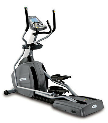 Matrix E1x Elliptical Trainer