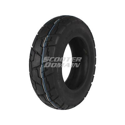 Scooter Tire - 120/90-10, Vee Rubber, VRM-133 (Tubeless)
