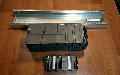 Siemens SIMATIC S7 6ES7-307-1EA00-0AA0/ 6ES7-0AC82-0XA0 and other (Lot Sale)
