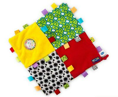 NEW Playgro Loopy Loop Blankie from Baby Barn Discounts