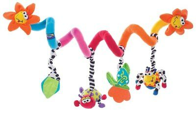 NEW Playgro Amazing Garden Twirly Whirly from Baby Barn Discounts