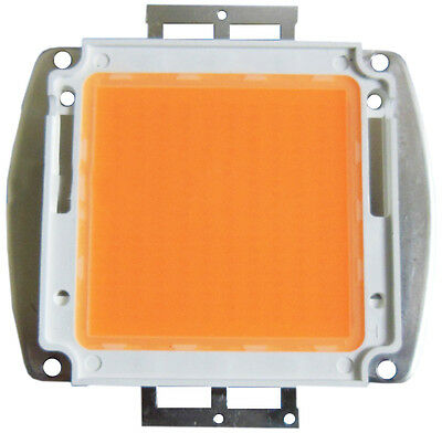 200W Full Spectrum High Power 380NM-840NM LED Chip Grow Light for hydroponics