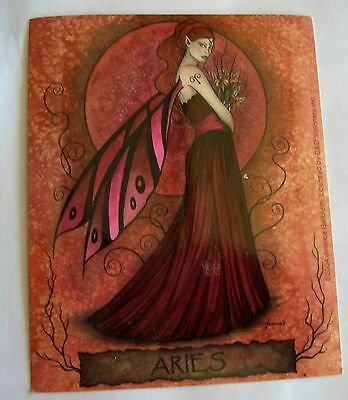 Jessica Galbreth Aries  Sticker Decal NEW Licensed Free Shipping