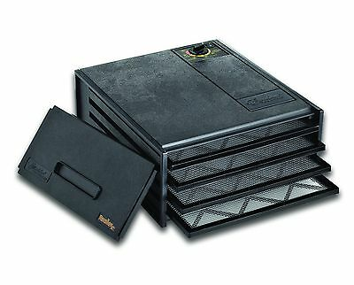 Brand New Excalibur 4 Tray Food Dehydrator 2400  Jerky Meat Fruit Vegetables