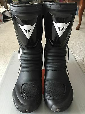 Dainese Lady Boots