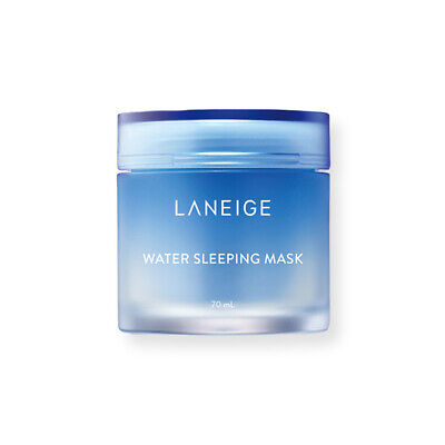 [LANEIGE] Water Sleeping Mask Pack 70ml Korea Overnight Skin Care Amore Pacific