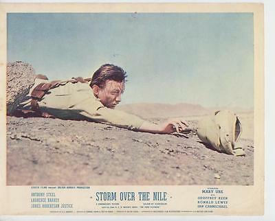 storm over the nile 1955 movie