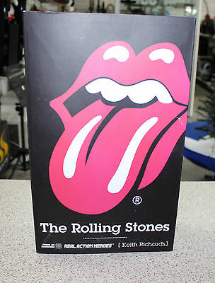 Limited Edition The Rolling Stones Figurine-Keith Richards #294