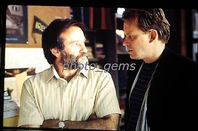 Robin Williams Good Will Hunting Original 35mm Color Promo Slide